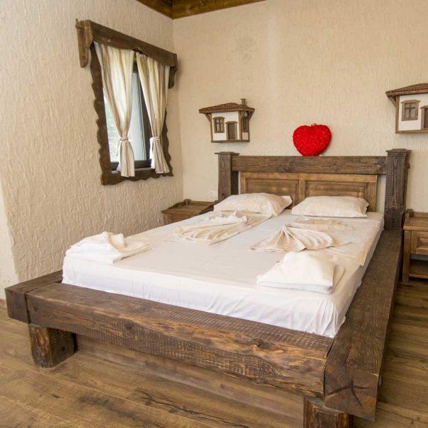 Спалня - вип къща
