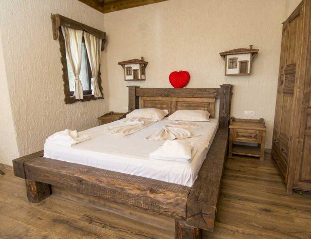 Спалня във ВИП къща.